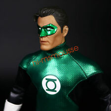 "Green Lantern DC Comic Classic Movie 1/6 12"" Action Figure Crazy Toys New Loose"