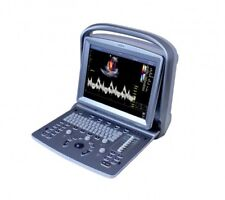 Deal-Chison ECO5 Color Doppler Ultrasound with One probe - 2 years warranty