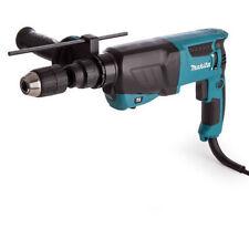 Makita HR2630X7 SDS Rotary Hammer Drill 3 Mode 26mm Keyless Chuck 240v