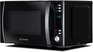Candy CMXW20DB-UK 20 Litre 700W Digital Microwave, Black