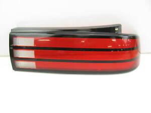 NEW - OUT OF BOX - OEM GM 16506762 RIGHT OUTER Tail Light Lamp 87-89 Bonneville