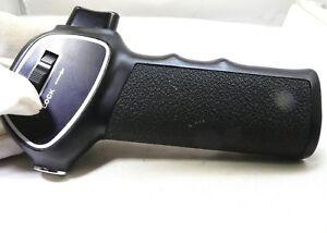 Nikon pistol grip for F cameras vintage