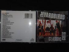 CD THE YARDBIRDS / CLASSIC CUTS /