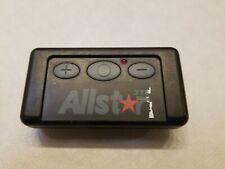Allstar 110995 Classic 318Mhz Quik-Code 3-Button Garage Door Opener Remote r2