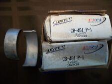"CLEVITE ""77"" CB-481 P-1 ENGNE CONNECTING ROD BEARNGS MOPAR 1956-2003, 273-360 V8"