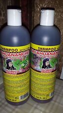 2  SHAMPOO CACAHUANANCHE DEL INDIO PAPAGO (PACK OF 2) 16.9 FL OZ ALL HAIR TYPES