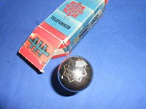 RE 134  Telefunken  in  original  box