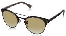 Police 8950 Sunglasses Momentum 2 Dark Bronze / Brown Gradient Authentic New