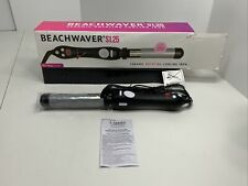 "BEACHWAVER S1.25 Ceramic Rotating Curling Iron 1.25"", New in Opened Box!"