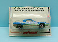 BRA14/1157 MAJORETTE / FRANCE / 221 CITROEN GS CAMARGUE BLISTER EXPORT 1/55