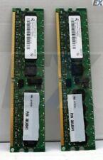 2GB Registered DDR2 SDRAM Network Server Memory (RAM)