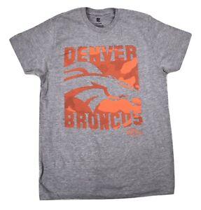 NFL Youth Boys Denver Broncos Football Shirt New L, XL