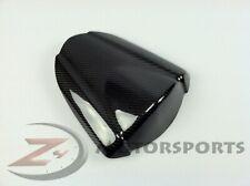 2007 2008 GSX-R 1000 Rear Tail Solo Seat Pillion Cowling Fairing Carbon Fiber