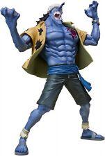 Figuarts ZERO One Piece ARLONG PVC Figure BANDAI TAMASHIINATIONS Japan F/S J5382