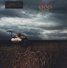 A Broken Frame -hq- Music on Vinyl Depeche Mode 26447 Album Vinyle