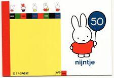 Nederland PR9 Prestigeboekje Nijntje Kinderzegels 2005 PF