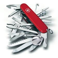 Victorinox Taschenmesser SwissChamp, auf Wunsch mit kostenloser Gravur
