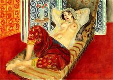 Henri Matisse Nudes Art Prints