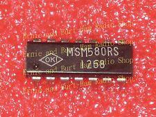 Yaesu radio spare parts : OKI MSM580