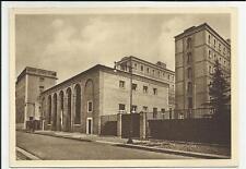 58576 UNIVERSITA' CATTOLICA DEL SACRO CUORE DI MILANO VECCHIA CARTOLINA 1949