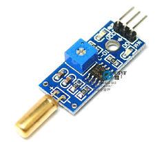 Angle sensor module Ball switch Tilt sensor module for Arduino Kits