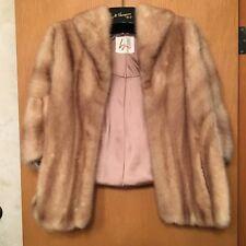 Lipmans fur stole, great condition