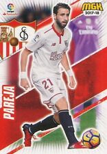 465 NICOLAS PAREJA ARGENTINA FC.SEVILLA BASE CARD CARTA MGK 2018 PANINI