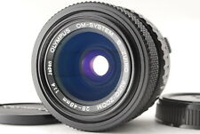 OLYMPUS OM-SYSTEM S ZUIKO AUTO-ZOOM 28-48mm F/4 *NEAR MINT* From JAPAN #440