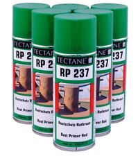 Rostgrundierung 7,71€/LTectane 6x400ml RostSchutz Haftgrund rotbraun Spray