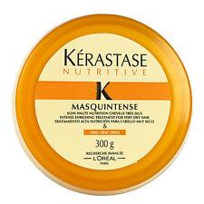 Kerastase Nutritive Masquintense Fine Treatment 300g