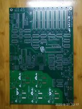 Retro II -- 2019 motherboard bare pcb compatible with vintage apple ii