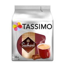 TASSIMO - German - SUCHARD CHOCOLATE - 16 t-discs - FREE SHIPPING