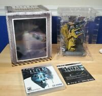 New Aliens Colonial Marines Collectors Edition Playstation 3 PS3 Figure Open Box