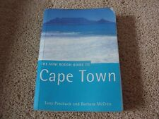 MINI ROUGH GUIDE TRAVEL GUIDE CAPE TOWN SOUTH AFRICA 1ST EDITION
