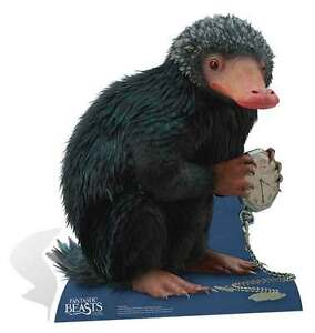 Niffler Fantastic Beasts and Where to Find Them Cardboard Cutout long snout