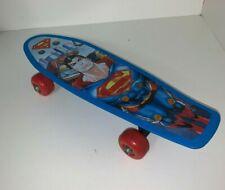 Superman Penny Skateboard - Kids Skateboard