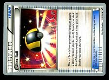 PROMO POKEMON CHAMPIONSHIPS 2016 N° 113/124 ULTRA BALL (SI)