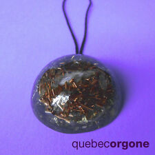Genuine Orgone Energy Pendant -- Get the real deal!
