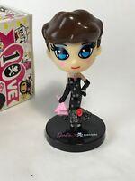 Barbie TOKIDOKI Blind Box Vinyl Figure BRUNETTE PONYTAIL SOLO IN THE SPOTLIGHT