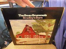 Beau Brummels Bradley's Barn LP 1968 Warner Bros [Green Label] Records EX