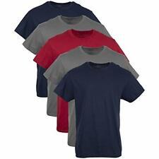 Gildan Men's Crew T-Shirts,  Assorted Number of Itemss , Colors , Sizes