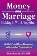 Money and Marriage - Making It World Together : Guide to Smart Money Management…