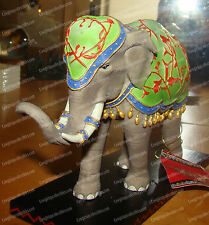 PEIJING (Elephant Parade) 1st Edition / 0272 (Tusk by Westland Giftware, 13045)