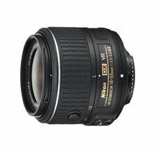Nikon Standard Zoom Lens Af-S Dx Nikkor 18-55Mm F/3.5-5.6G Vr Ii Nikon Dx