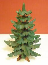 Playmobil Arbol de navidad bosque abeto pino años 90 2
