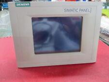 1pc Siemens 6AV6545-0BB15-2AX0