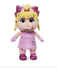 "Disney Piggy – Muppet Babies Plush Toy 14"""