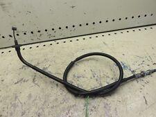 1992 HONDA CBR600 CBR 600 CLUTCH CABLE (SHP)
