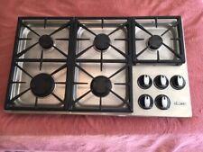New listing Dacor Renaissance Lp (propane) Cooktop