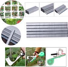 10000pcs Steel Tape Tool Binder Nail Tapener for Tying Tapetool Grafting Machine